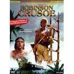 Robinson Crusoe [DVD] - Die legendären TV-Vierteiler